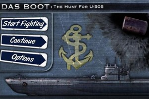 Das Boot:The Hunt For U-505