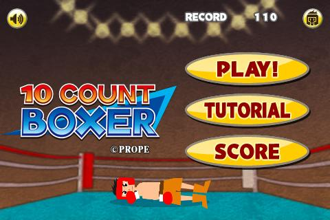 10 count boxer