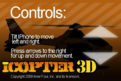icopter3D