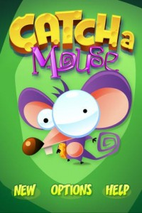 Catcha Mouse