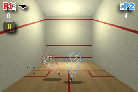 touch squash