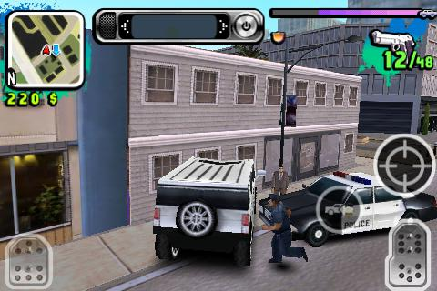 Gangstar GTA