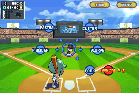 baseball superstars 2010