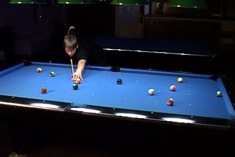School of Billiards