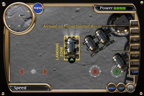 nasa ksp rover electric - photo #42