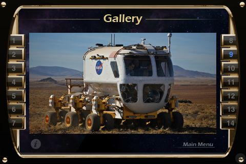nasa ksp rover electric - photo #47