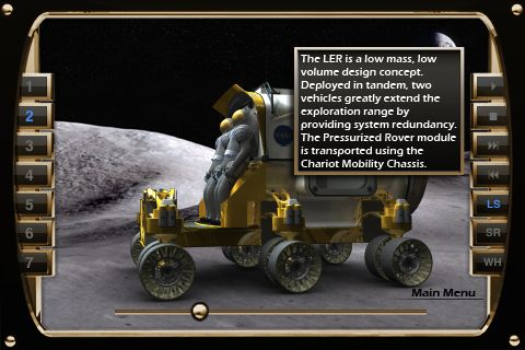 nasa ksp rover electric - photo #19