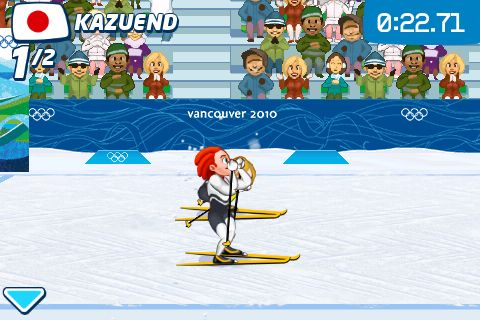 Vancouver2010 Olympic
