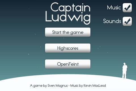 captain ludwig