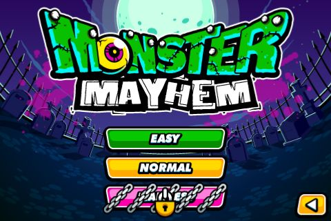monsterm
