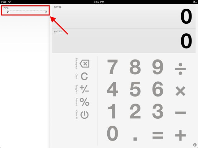 Digits Calculator Lite