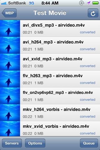 Air Video - Watch your videos anywhere!