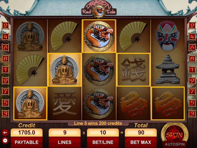 Casino for iPad