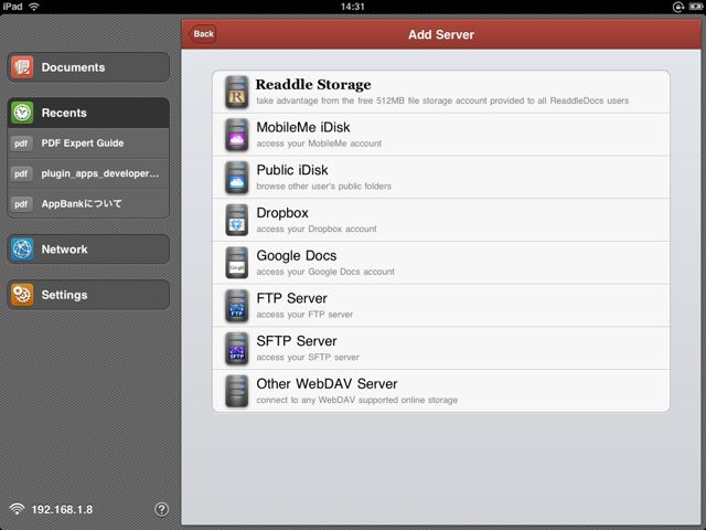 PDF Expert for iPad - Annotate, review PDFs