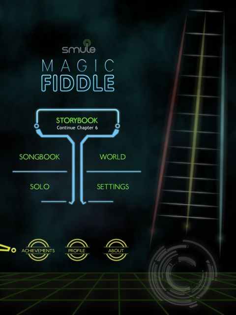 magicfiddle