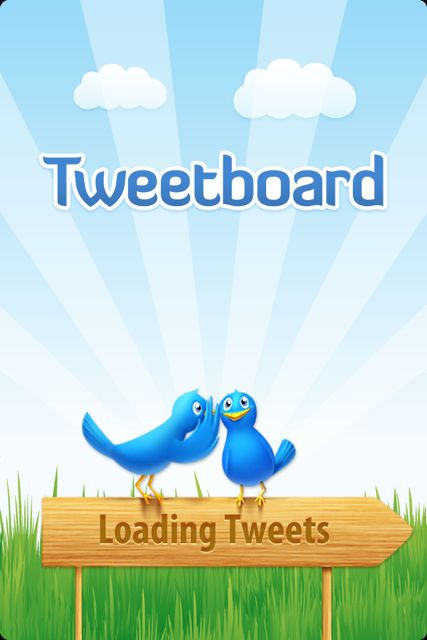 Tweetboard - Real Time Twitter Monitor