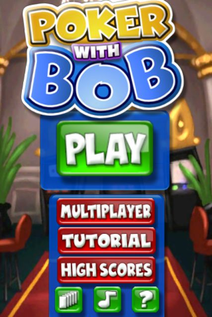 PokerWithBob