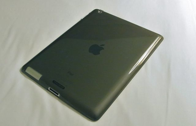 SOFTSHELL for iPad 2G