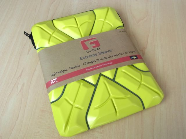iPad Extreme Sleeve™ by G-Form