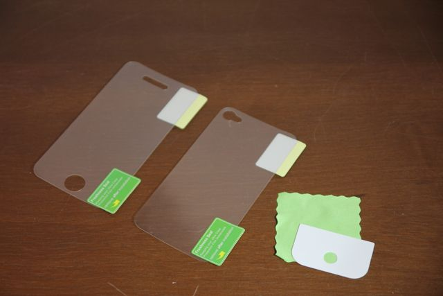 Ultra Clear Protection Film