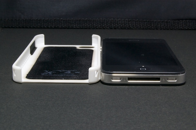 iPhone 4 Luxe Lean Case