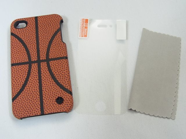 SNAP ON COVER SPORT BASKETBALL TREXTA