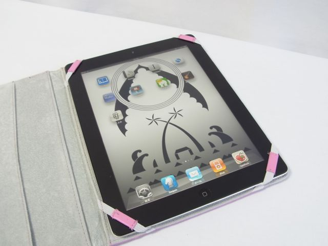 iCross for iPad 2