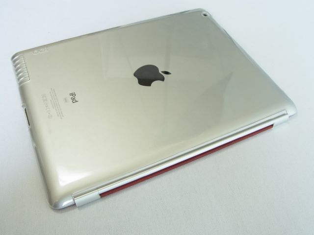 Zero 8(0.8mm)UltraThin for iPad 2