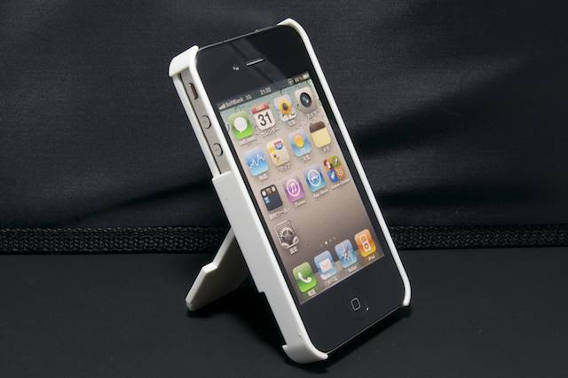 trtl stand4 for iPhone4