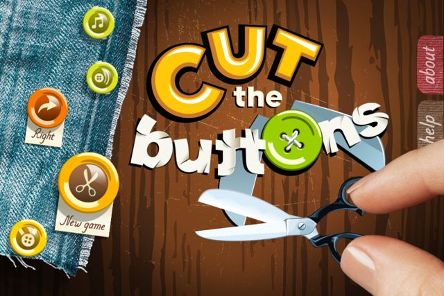 Cut the Buttons (10)