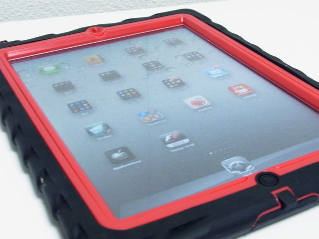 Gumdrop DROP SERIES for iPad 2