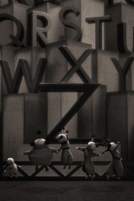 Numberlys (3)