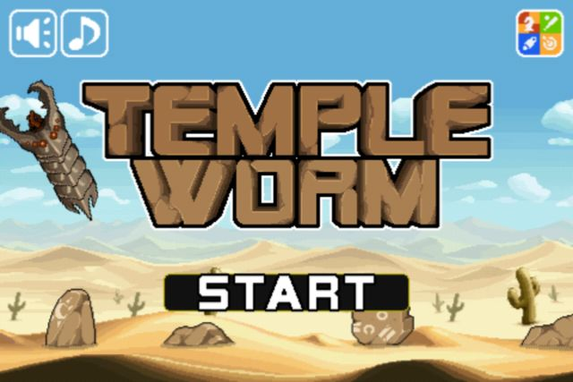 Temple Worms (2)