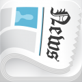 Newsify ~ Google Reader RSS News Client: サムネイル重視派の雑誌風RSSリーダー。無料。