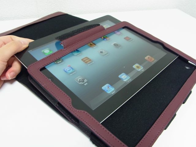 TUNEFOLIO for iPad 4S/4 (4)