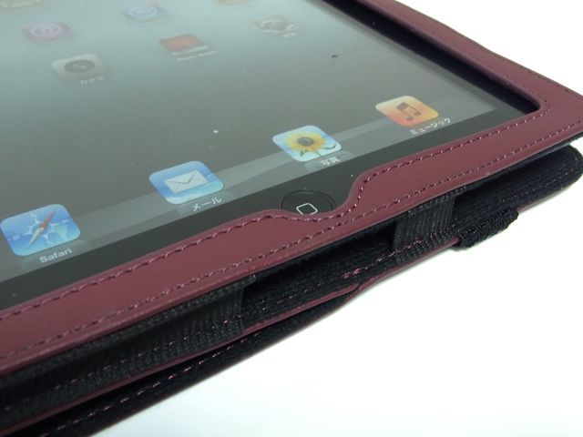 TUNEFOLIO for iPad 4S/4 (6)