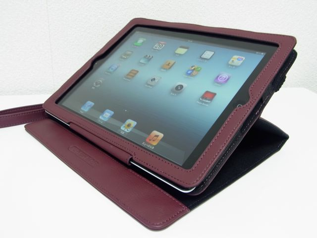 TUNEFOLIO for iPad 4S/4 (11)