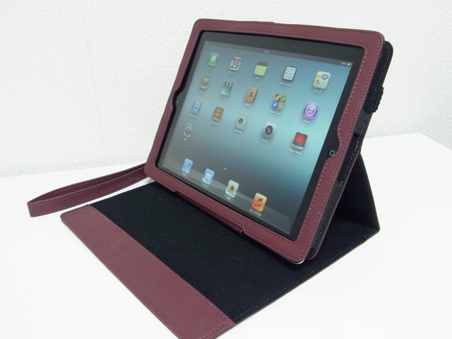 TUNEFOLIO for iPad 4S/4 (14)