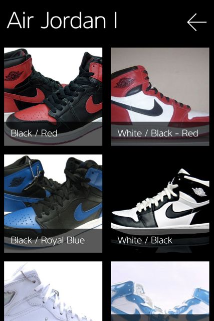 All Jordans - Release Dates & Shoe Guide Dictionary
