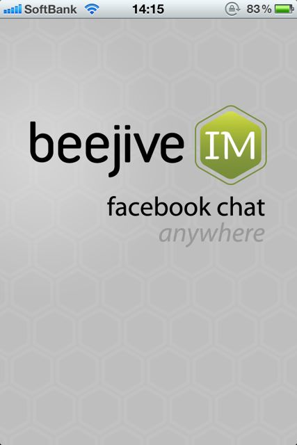 Beejive for Facebook - Chat, Messenger, and More