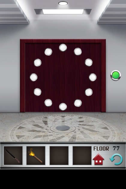 100 floors 71 80 appbank for 15 floor on 100 floors