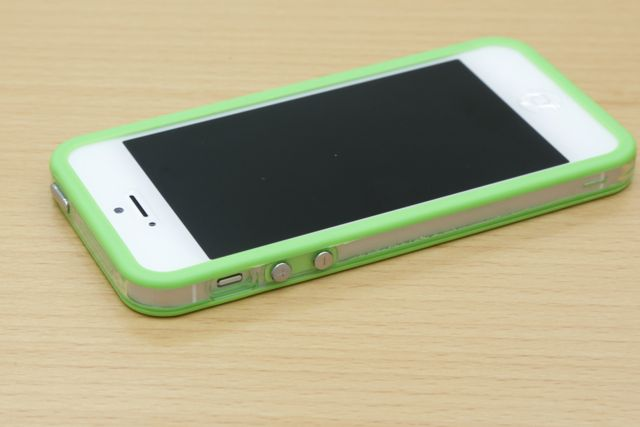 EdgeBand for iPhone 5