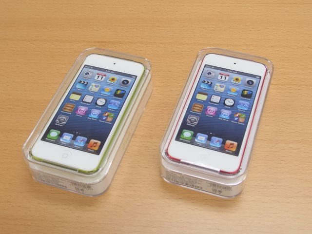 iPod touch5 (14)