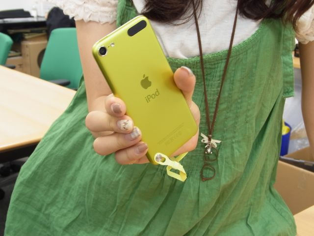 iPod touch5 (10)
