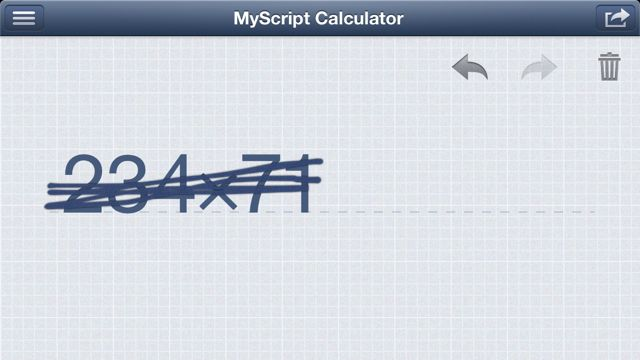 MyScript Calculator (9)