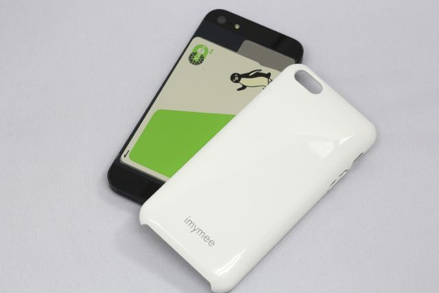 LOCO High Glossy case for iPhone 5
