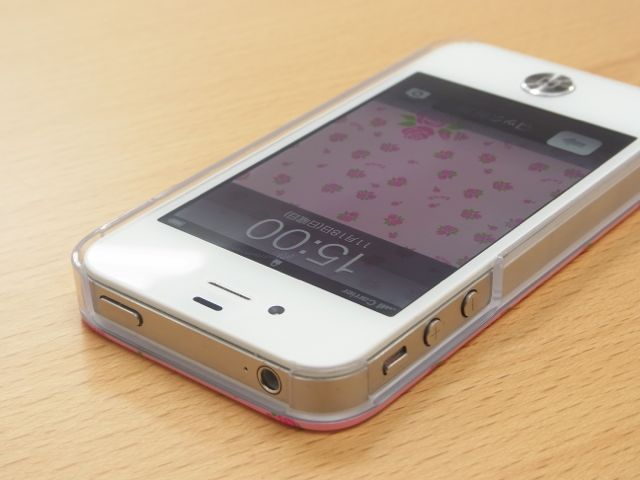 Petit flower iPhoneケース (6)