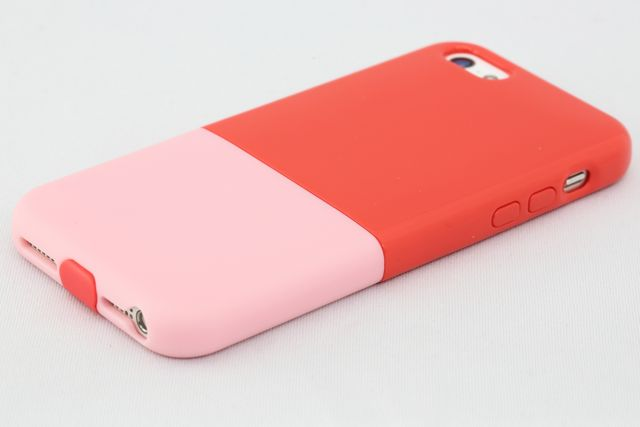 CAPSULE HARD CASE for iPhone 5