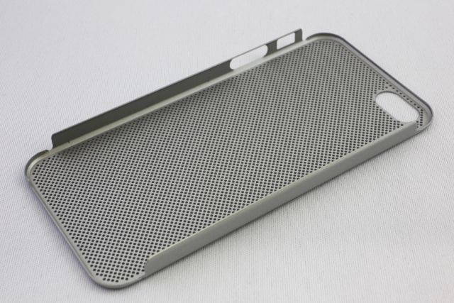 Porte Homme/Silber iPhone5