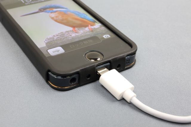 Lightning Cable 0.1m